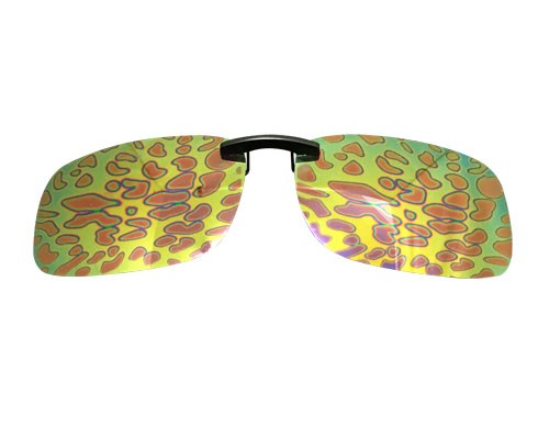 KS-1012 Clip-On Sunglasses