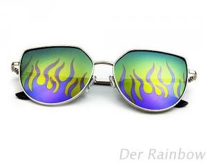 M-007 Model Polarized Sunglasses